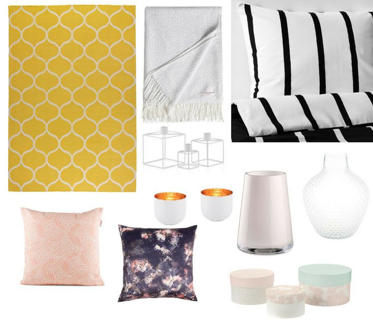 Inspo for home in the summer !