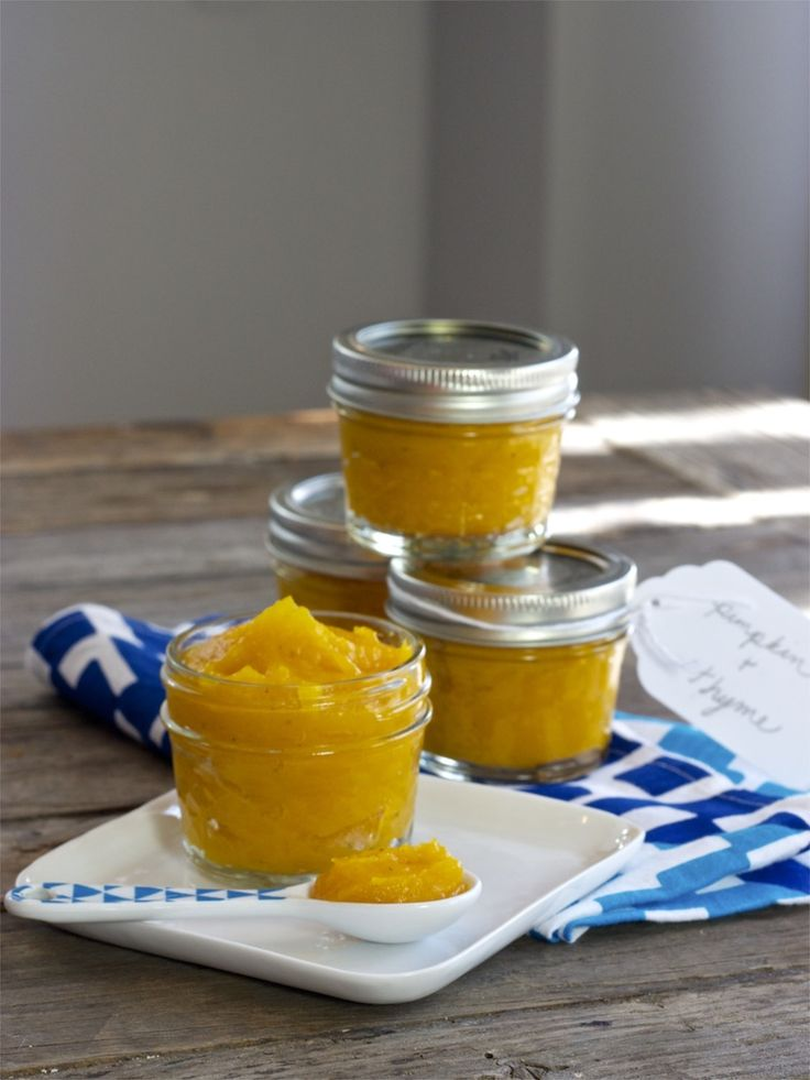Baby food recipes by age - can't wait to make baby food for my little dude.