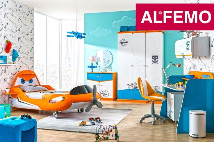 Mejores 52 im genes de muebles infantiles en pinterest - Habitaciones infantiles disney ...