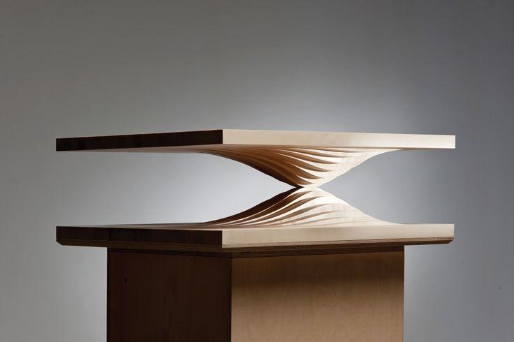 """Venice Biennale 2012: Nordic Pavilion - conceptual """"house"""" by Anttila Oiva Architects"""