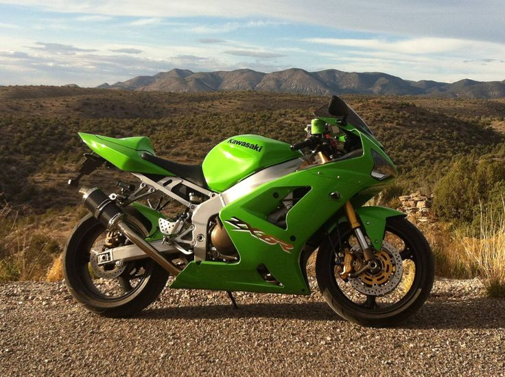 2003 kawasaki zx 6r 636b somewhere in new mexico. Black Bedroom Furniture Sets. Home Design Ideas