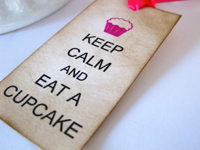 Keep calm and eat a Cupcake: Cuperella hat eröffnet! | the ribbon dog