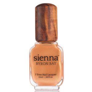 DayDreamer Nail Polish | Sienna Byron Bay 7 free nail polish