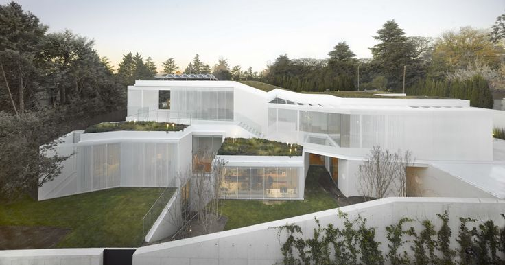 #architecture : Estudio Entresitio — #house#1.130 - Europaconcorsi
