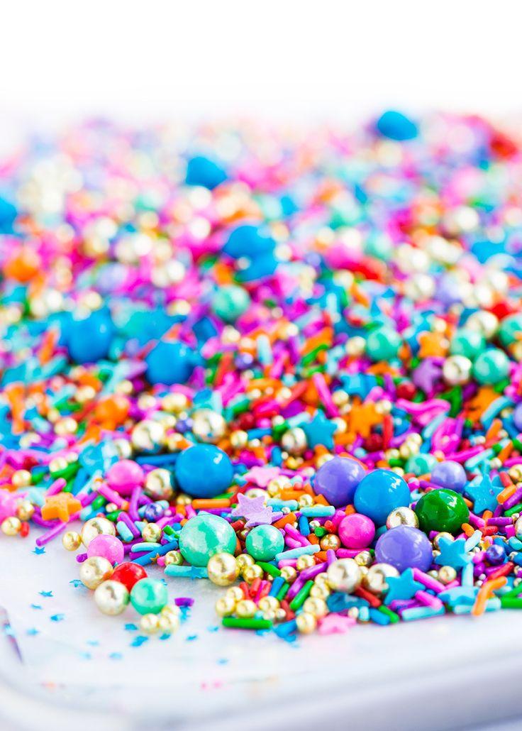 Twinkle Sprinkle Cake Decoration Edible Marker : ROCK THE CASBAH Twinkle Sprinkle Medley Discover more ...