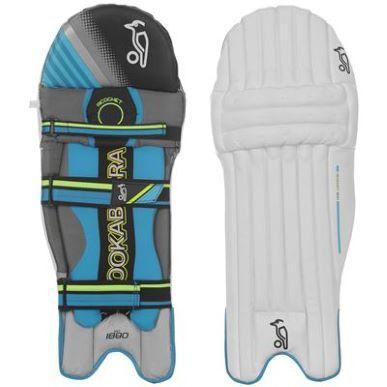 Kookaburra | Kookaburra Ricochet 800 Batting Pads | Cricket Pads