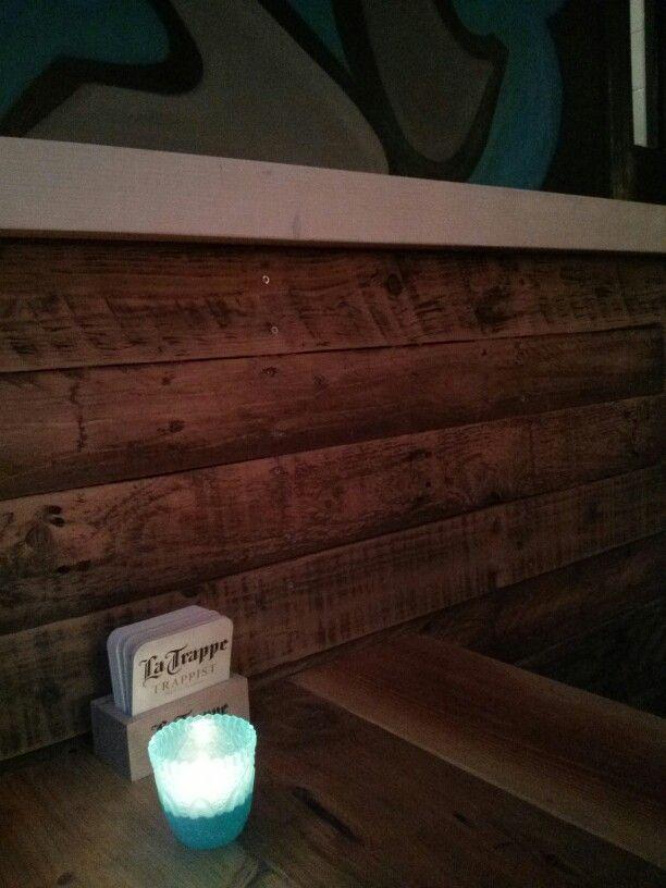 25 beste idee n over houten lambrisering op pinterest - Houten lambrisering plafond badkamer ...