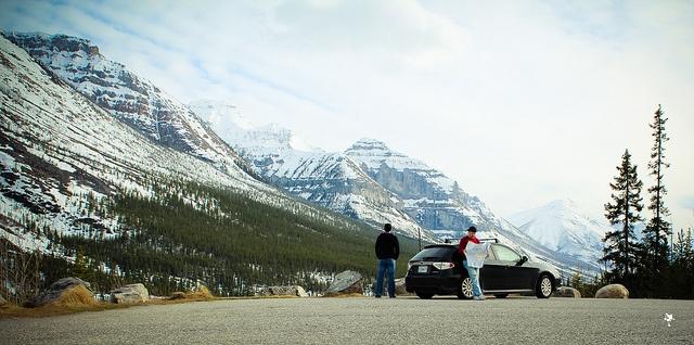 Somewhere in Banff National Park  AB, via Flickr. > http://farm8.staticflickr.com/7081/7294410964_6c06db0546_b.jpg @I_AM_TIMBER