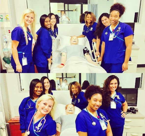 Chamberlain College of Nursing - Pearland Campus