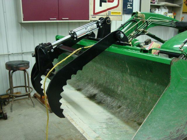 Pin On Tractor Idea