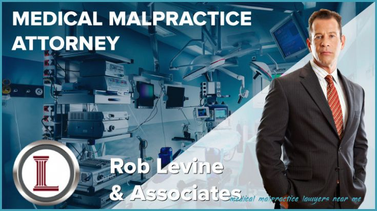 Learn all about medical malpractice lawyers near me from