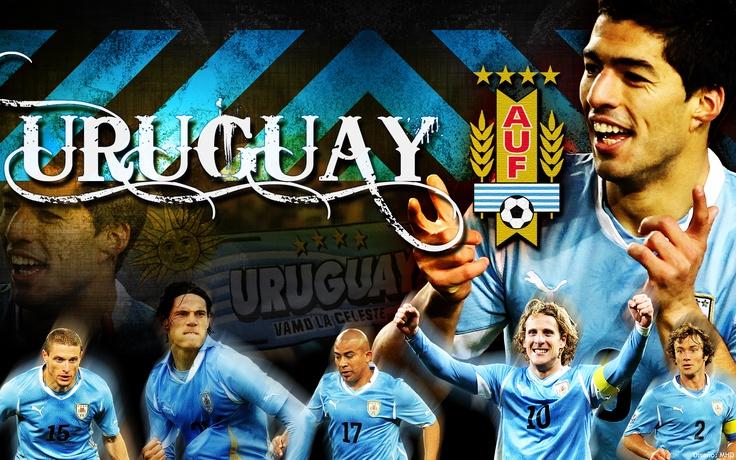 Uruguay soccer a beautiful game wondersoccertowel.com