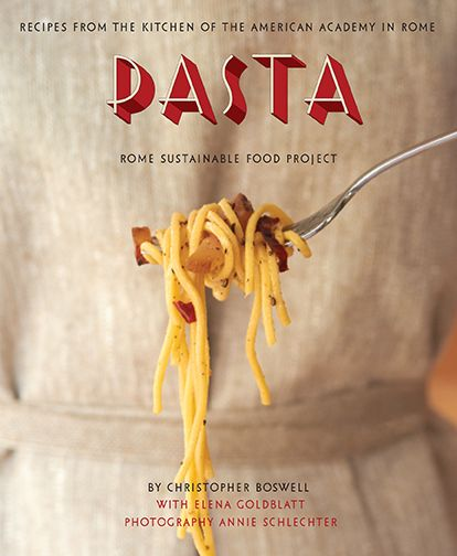 Pasta Book Rome Sustainable Food Project  http://www.foodconfidential.it/pasta-rome-sustainable-food-project/