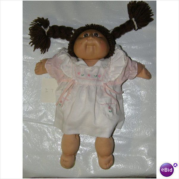 1984 Toys For Girls : Images about cabbage patch kids on pinterest toys