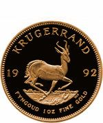 Gold Krügerrand PP