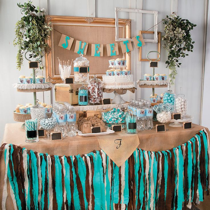Candy Bar For Wedding Ideas: 32 Best Rustic Wedding Ideas Images On Pinterest