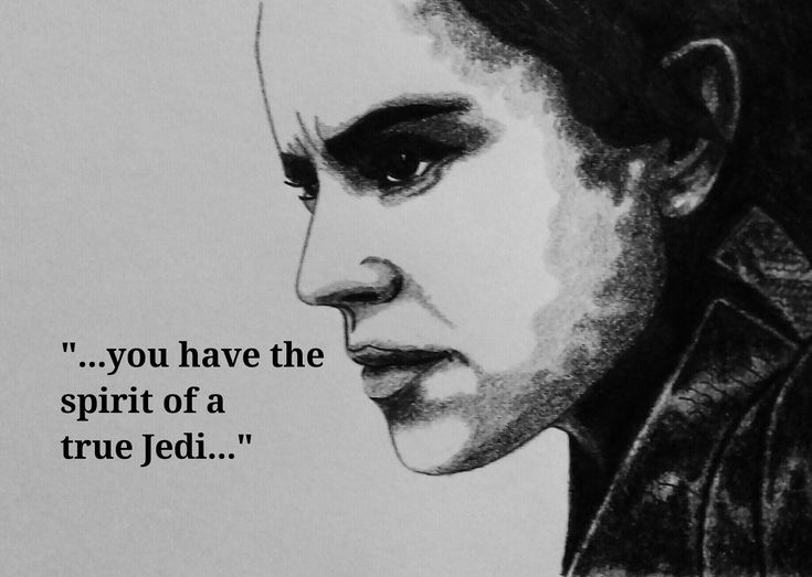 New #sketch about Rey  Star Wars  #StarWars #thelastjedi #rey #theforceawakens #starwarsfanart #pencildrawing #daisy
