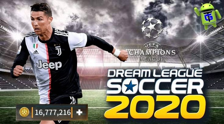 Dream League Soccer 2020 Apk Mod Dls 20 Android Offline Jpg Game Download Free Download Games Player Download