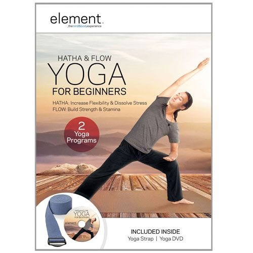Yoga DVDs For Beginners: Our 5 Best Picks For At-Home Yoga