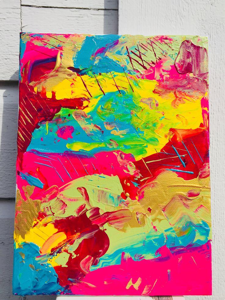 Pin by Daniel Walker on Art Ideas | Art, Abstract artwork