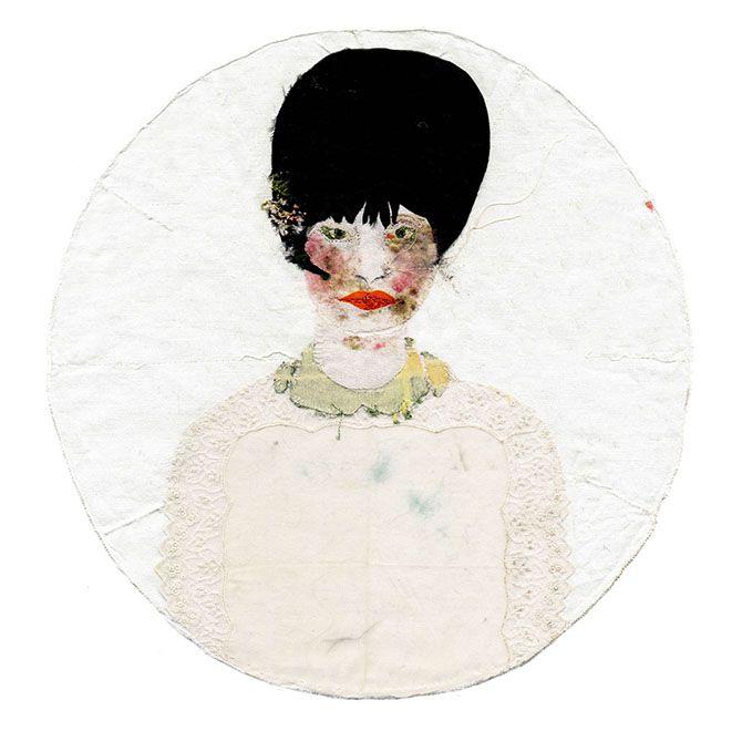 Suffragettes - Elizabeth Loveday