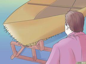 Imagem intitulada Build a Boat Step 6