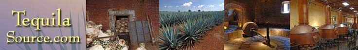 tequila Information source for tequila and related products