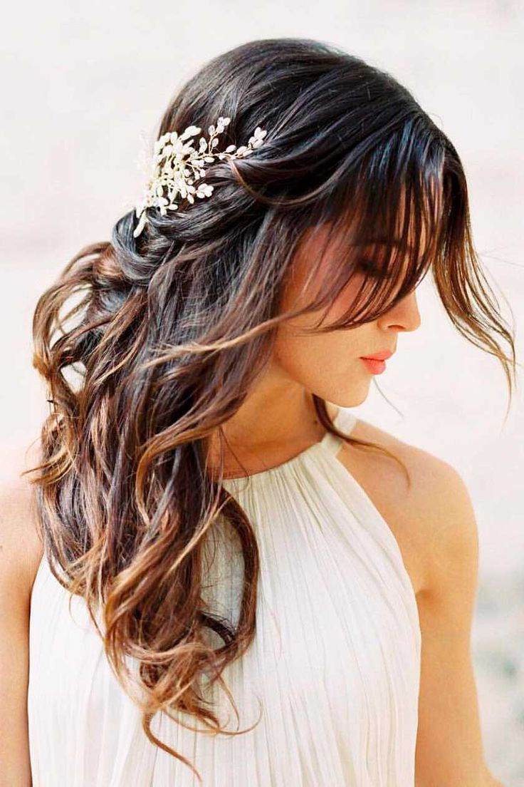 best 25+ easy wedding hairstyles ideas on pinterest | easy updo