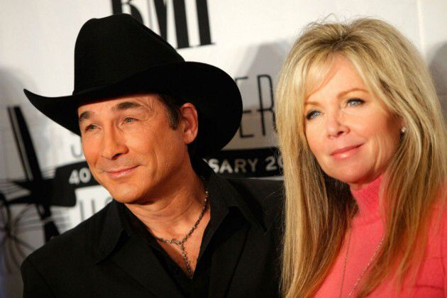17 best images about lisa hartman on pinterest actresses for Clint black married to lisa hartman
