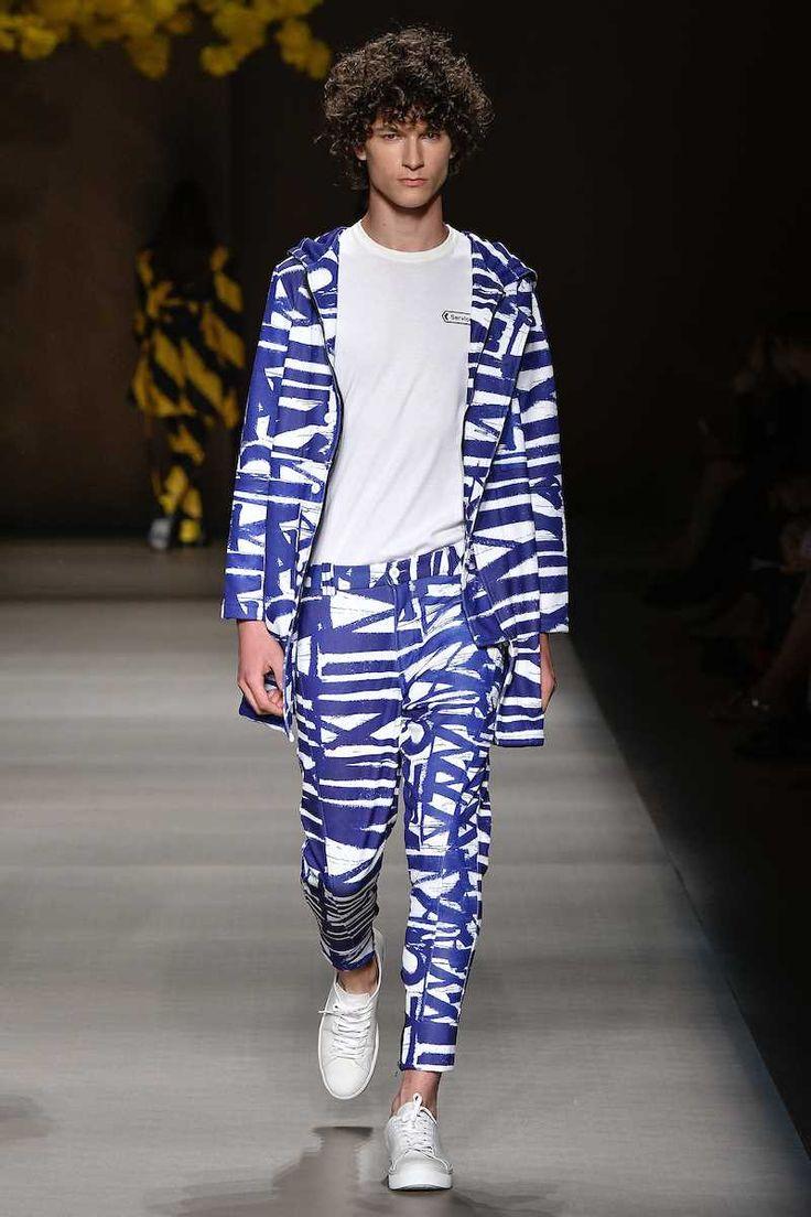 Diversity Report: New York Fashion Week Fall 2018 York college fashion show 2018