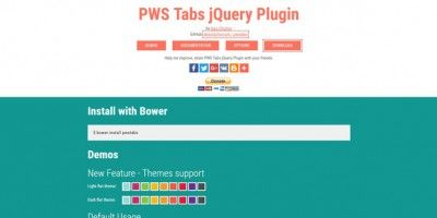 20 jQuery Image Gallery Plugins