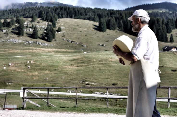 Creative Vezzena concludes with 8 chefs in 5 restaurants on the Alpe Cimbra and a host of innovative ideas for this delicious cheese.  Cheese tradition, mountain life!