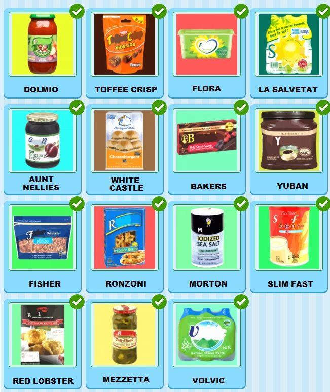 Pack 28 friends pinterest for Cuisine quiz