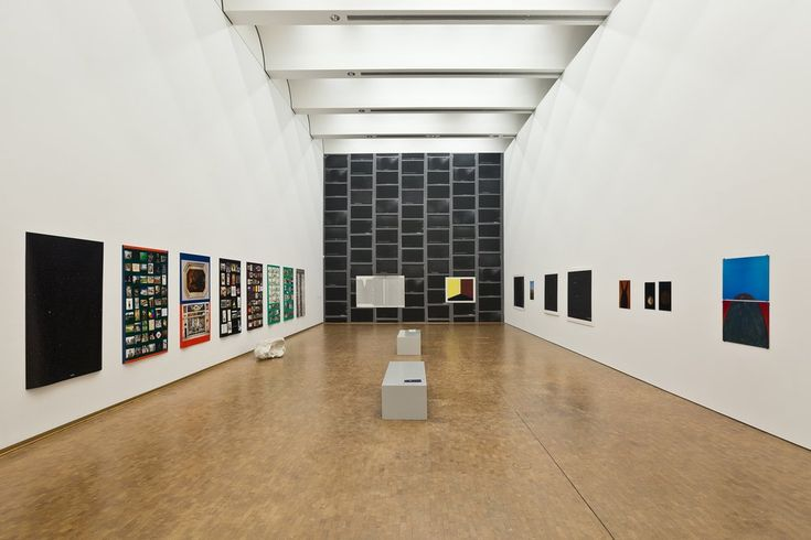 the works by Rembrandt, Manet, Renoir, Leibl, Liebermann, and Slevogt.