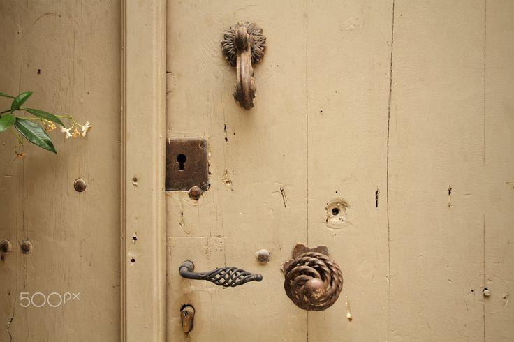 Locked - Auvillar, Tarn e Garone, França