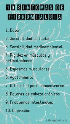 Fibromialgia Espanol | Fibromialgia on Pinterest | Salud, Fibromyalgia and Twitter