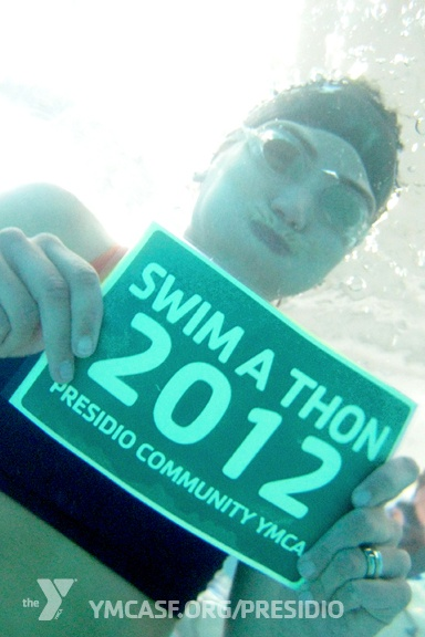 Our Swim A Thon raises money for youth aquatic outreach programs, scholarships and financial aid.