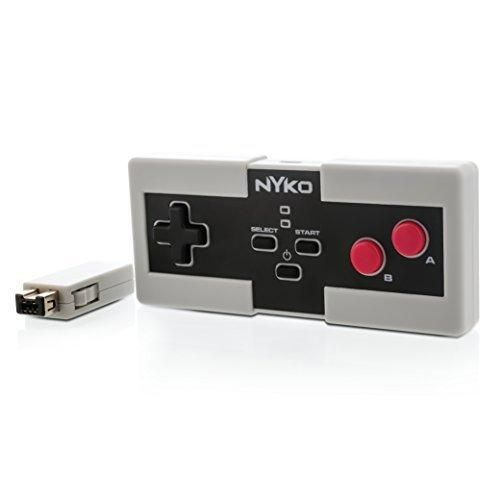 Nyko MiniBoss Wireless Controller for NES Classic Edition