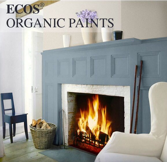 Ecosystem Paints offers Environmentally friendly, Organic and No VOC paints. A variety of types from chalkboard to fire retardant. Get free samples on there website!