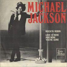 Rockin' Robin (song) - Wikipedia, the free encyclopedia