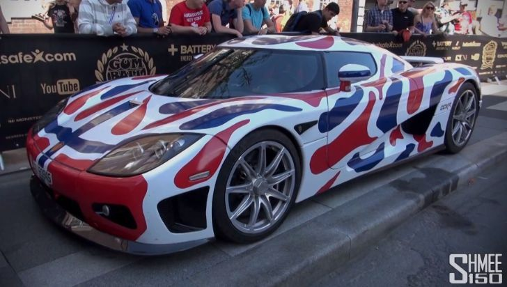 The 2013 Gumball 3000 Rally is in full swing. We give you the low down on the craziest rally on the planet. Bring on the #supercar madness...