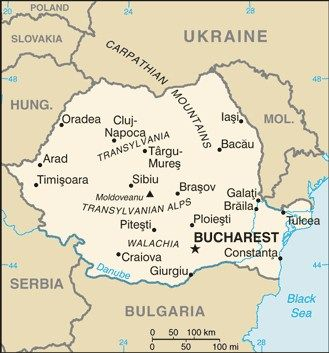 US to Send More Troops to Eastern Romania -- News from Antiwar.com