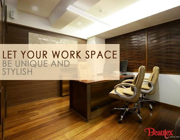 Your office space need to have the perfect foundation for tasteful and stylish flooring. Throwback to the use of variety of flooring from Parador Laminate & Woodpecker Engineered Wood, used at the Pioneer Corporate Office, Mumbai.  #Flooring #BeautexLuxuryConcepts #since1963 #Designersdome #Parador #BeautexProduct #Product #floors #grey #shades #Tbt #throwbackThursday #Pioneer #corporate #Mumbai #office #space #style #woodenflooring #woodisgood #laminate #engineered
