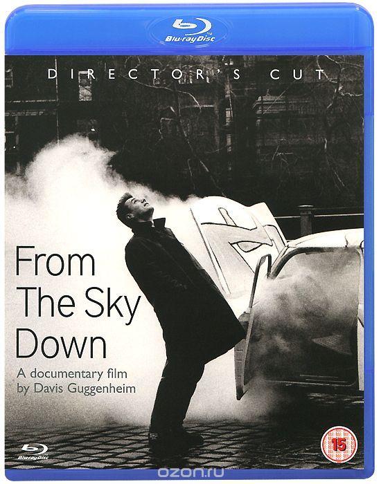 From The Sky Down - A Documentary Film By Davis Guggenheim (Blu-ray)