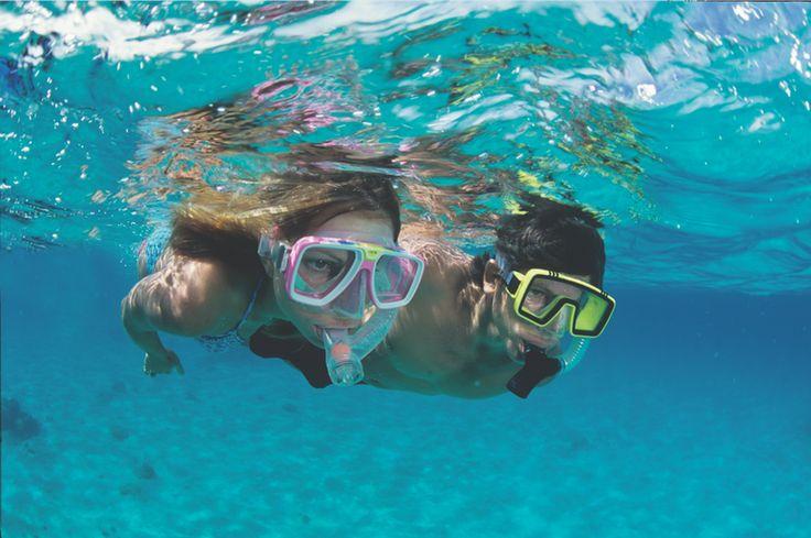 9 Honeymoon Activities To Try In The U.S. Virgin Islands