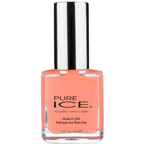 Pure Ice Nail Polish, Happy Hour, 0.5 fl oz