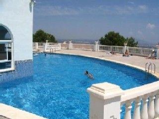 Penthouse+appartement+met+zwembad,+uitzicht+op+zee,+voor+6+personen++Vakantieverhuur in Peniscola van @homeaway! #vacation #rental #travel #homeaway