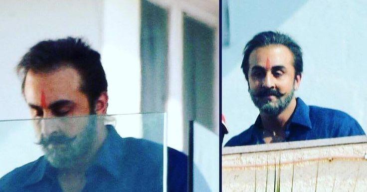 New perfectionist in btown  Ranbir kapoor looks for sanjay dutt's biopic  #perfectionist #bollywood  #ranbirkapoor #sanjaydutt #india #hindicinema #filmykeeday #gossip #cinema #fashion #newlook #actor #bolly #filmykeeday #biopic #movie #film