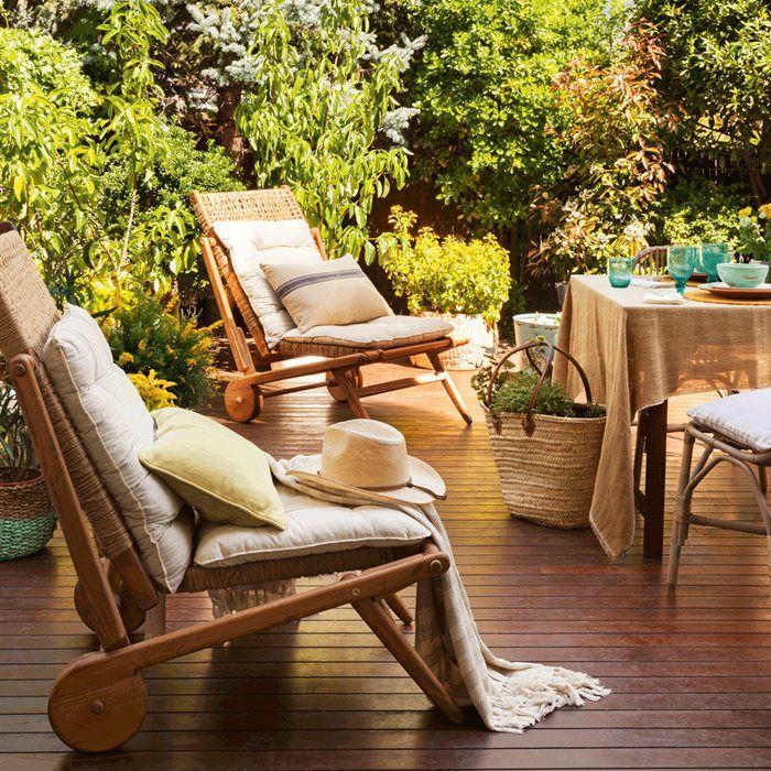 293 mejores im genes sobre terrazas porches outdoor for El mueble terrazas