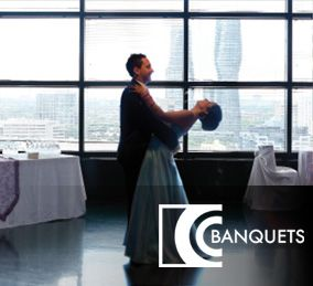 Mississauga.ca - Residents - Banquets